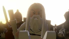 Image for Breaking The Hobbit: Lego Lord Of The Rings' Demo