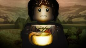 Image for Legolas At last: Lego Lord Of The Rings