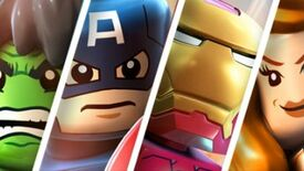 Image for Cameo Man: Lego Marvel Super Heroes