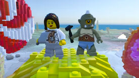 Image for Block Party: LEGO Worlds Adds Online Multiplayer