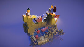 Image for Lego Builder's Journey is a gentle puzzle game wrapped in shiny graphics