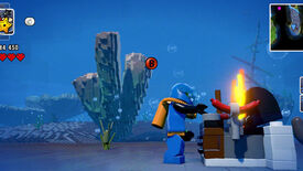 Image for Lego Worlds Adds Underwater Exploration