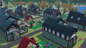 Image for Minecraftbut LEGO: LEGO Worlds Hits Steam Early Access