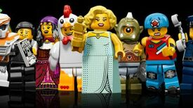 Image for Bust Into Lego Minfigures Online's Closed Beta