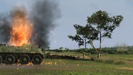 Image for The Flare Path: UNITA Play This