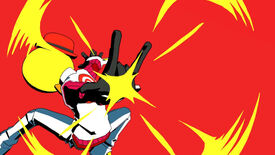 Image for Baseball/fighting mash-up Lethal League gets a sequel