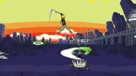 Image for Babe Ruthless: Baseball Gets Violent In Lethal League