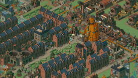 Image for Steampunk City-Builder Lethis - Path of Progress Released