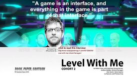 Image for Level With Me: Play Cohort 2 Now