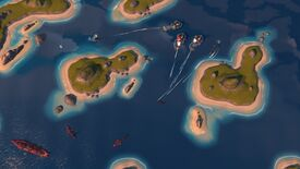 Image for Toy Boat, Toi Boit - Paradox Debuts Leviathan: Warships