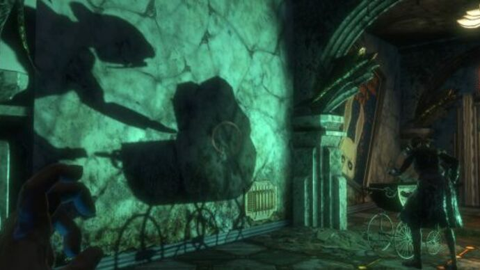 Image for Exclusive: Ken Levine on the making of Bioshock