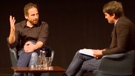 Image for BAFTA Chat: A Couple Of Hours With Ken Levine