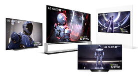 Image for LG enters Nvidia BFGD arena with 12 OLED G-Sync Compatible TVs
