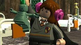 Image for JK Rendering: LEGO Harry Potter In Action