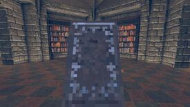 Image for Library Of Blabber: Procedural Books, Infinite Library