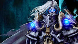 Image for Lich King Doubtless Now Even More Wrathful