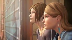 Image for Life Is Strange: Before the Storm's Chloe has a new voice actor, because of the strike