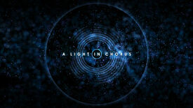 Image for A Light In Chorus Gets Cosmic New Direction