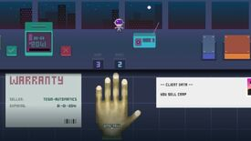 Image for High Five: Limbs Is Papers Please For Cyberpunk Roboticists