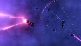 Image for Limit Theory Prototype Shows Space RTS Awesome
