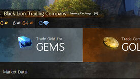 Image for Guild Wars 2: Pride Of The Black Lion Trading Company