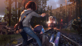 """Image for Life Is Strange Episode Two """"On Track"""""""