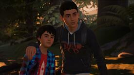 Image for DontNod talk similarities and differences for Life Is Strange 2