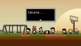 Image for Side-Scrolling RPG LISA Is In A Mess