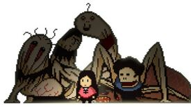 Image for Tearing You Apart, Again: Lisa - The Painful RPG
