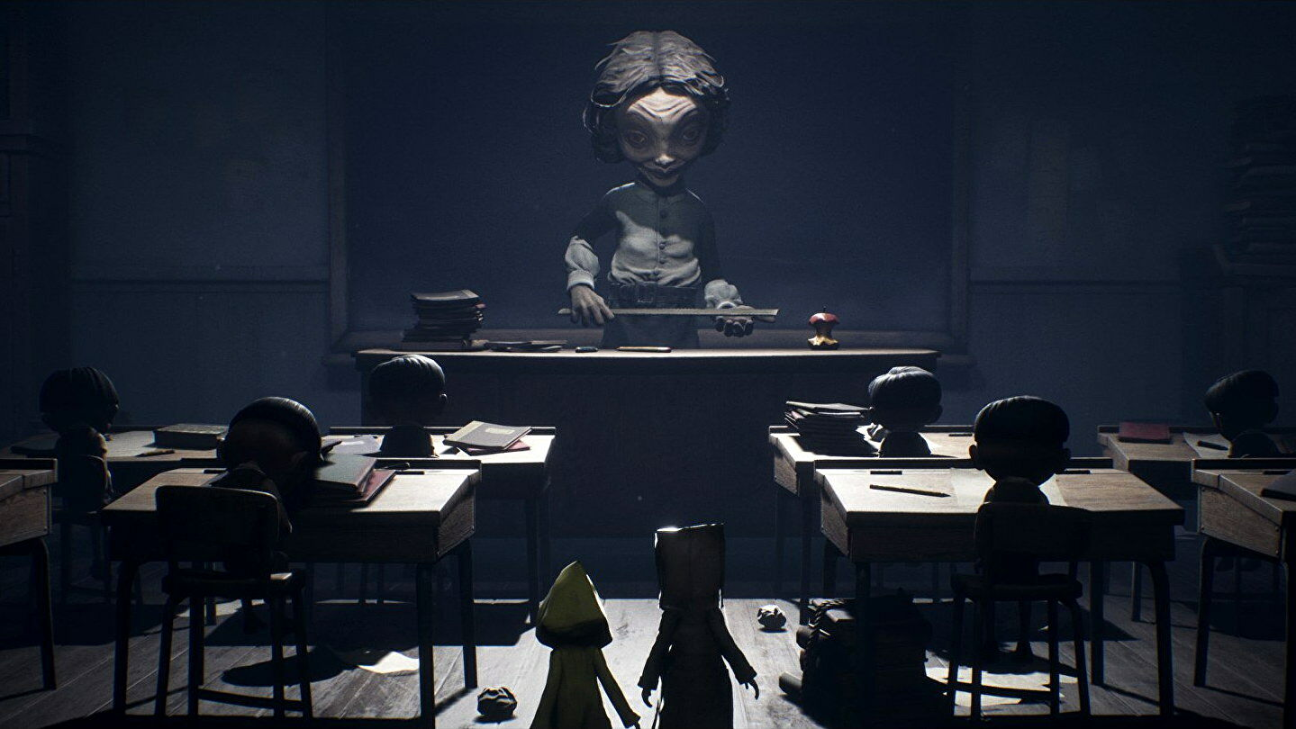 Little Nightmares creators are moving onto something new, though this might not be the end