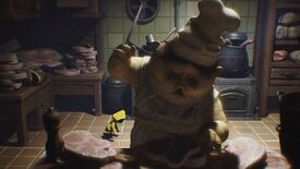 Image for Little Nightmares Finds True Fear In Unusual Places