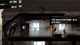 Image for Fireflies: This War Of Mine - The Little Ones