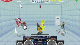 Image for Lethal League Looks Legendary, Out Soon