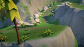 Image for Lonely Mountains: Downhill bikes on down to Kickstarter