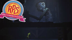 Image for Wot I Think: Little Nightmares