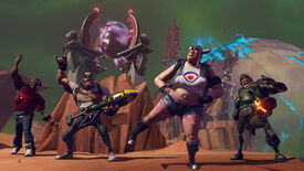 Image for Loadout Bringing 44 Billion Guns Out Of Early Access