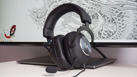 Image for Our 'best premium gaming headset' pick, Logitech's G Pro X, is £63 today