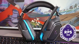 Image for Logitech G432 review: A brilliant budget gaming headset