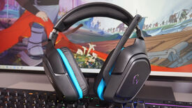 Image for Our favourite Logitech gaming headsets are practically half price right now