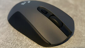 Image for Logitech G603 wireless gaming mouse review