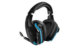 Image for Logitech's wireless G935 headlines new series of gaming headsets