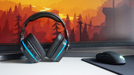 Image for Logitech G935 review: A truly powerful wireless headset