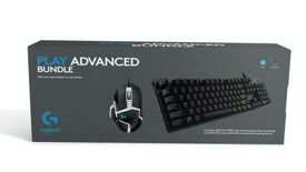 Image for Save £40 on this Logitech mouse and keyboard bundle (featuring our readers' favourite)