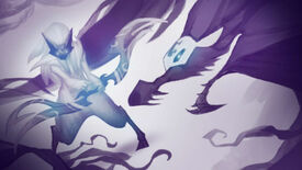 Image for League Of Legends Patch 5.19 Introduces Kindred