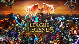 Image for LoL Gets 27 Million Players A Day And Other BIG NUMBERS