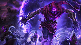 Image for LoL Mage Update: What You Need To Know