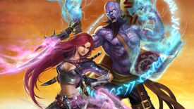 Image for And This Week's Hacking Victim Is... League Of Legends