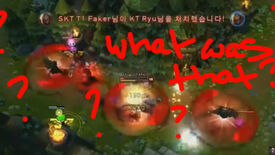 Image for League Of Legends: Unpicking World-Famous Plays