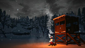 Image for The Long Dark Adds Cabin Fever & Sandbox Challenges