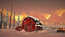 Image for Winter Isn't Going: A Return To The Long Dark